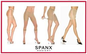 """Are you wearing Spanx?"" Is the code for saying, ""You need some help hiding your fat.""  Of course then the ""muffin top"" becomes an issue. Oh, not to worry.  Spanx now has invented a body suit.  Yes, I have a love/hate relationship with Spanx."