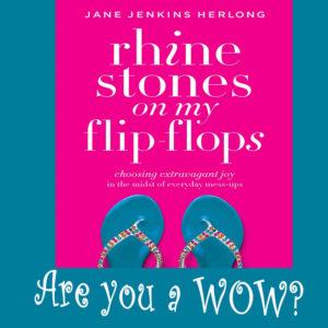 Suzie Humphreys is a WOW-Woman of Wisdom